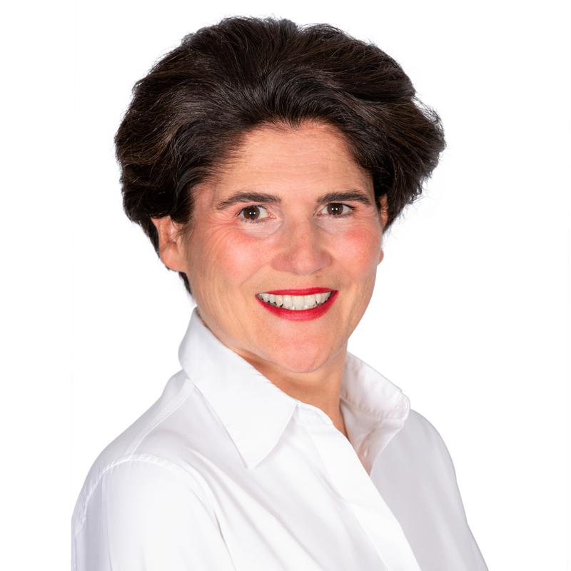 Conseiller immobilier Optimhome Marie BIAGGI