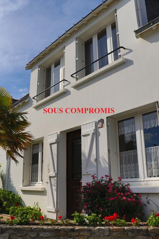 Maison de 81  m2 - Quiberon (56170)