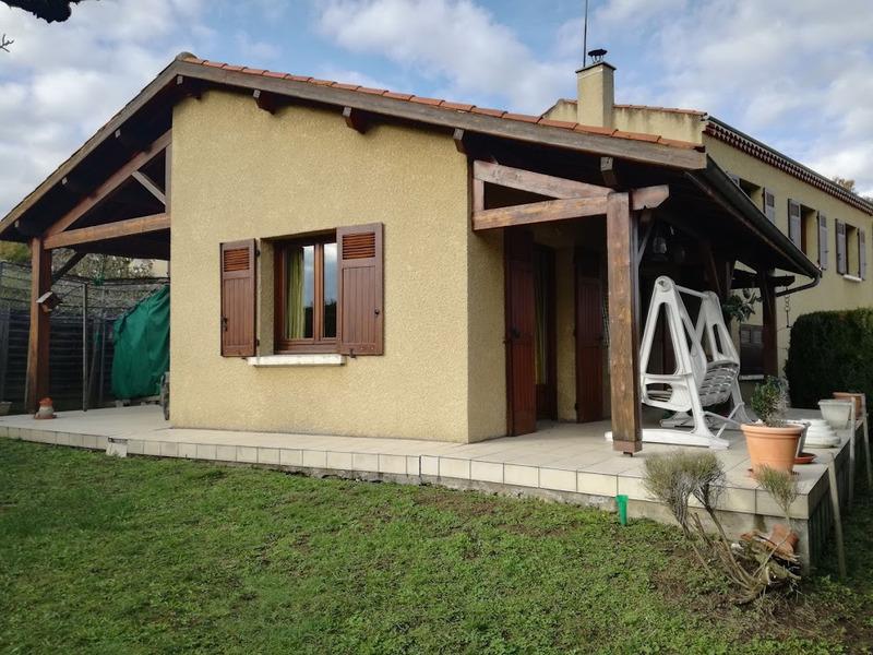 Maison de 96  m2 - Issoire (63500)