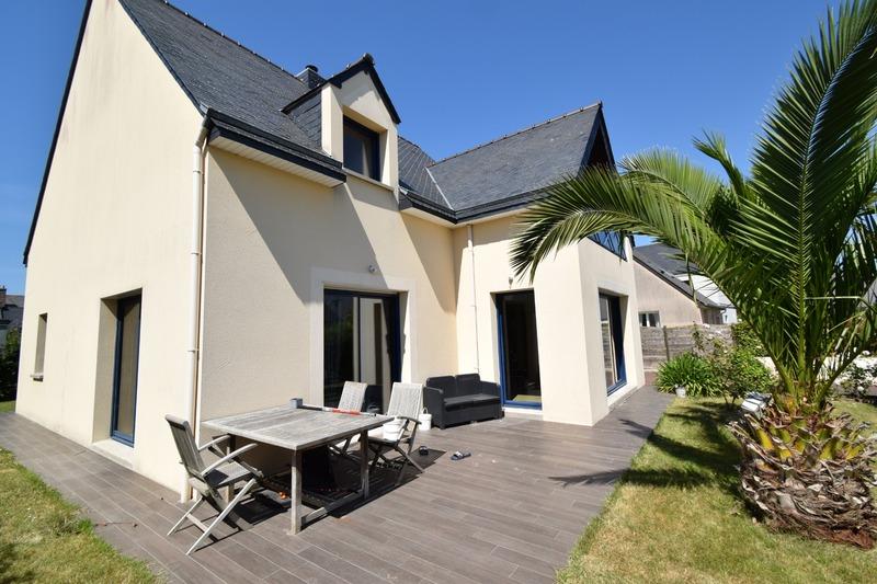 Maison de 160  m2 - Dinard (35800)