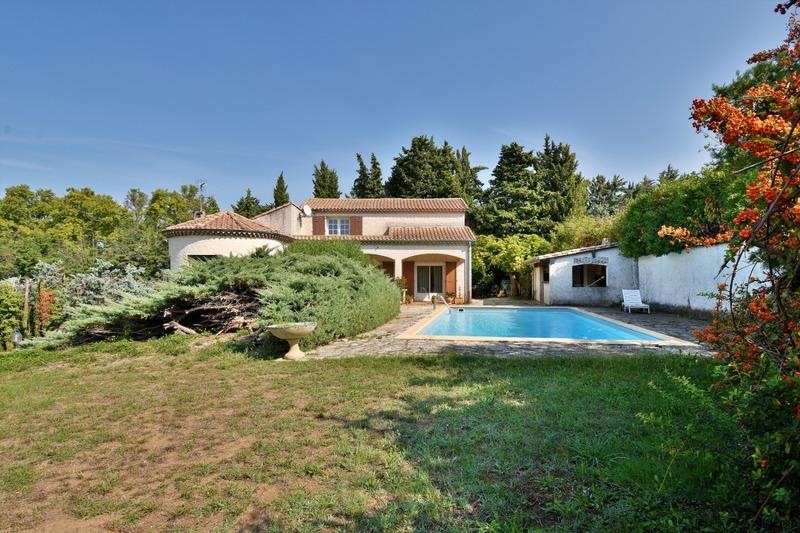 Maison de 177  m2 - Étoile-sur-Rhône (26800)