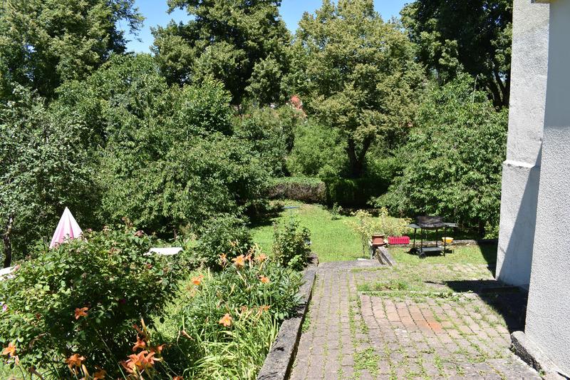 Appartement en rez-de-jardin de 42  m2 - Baume-les-Dames (25110)