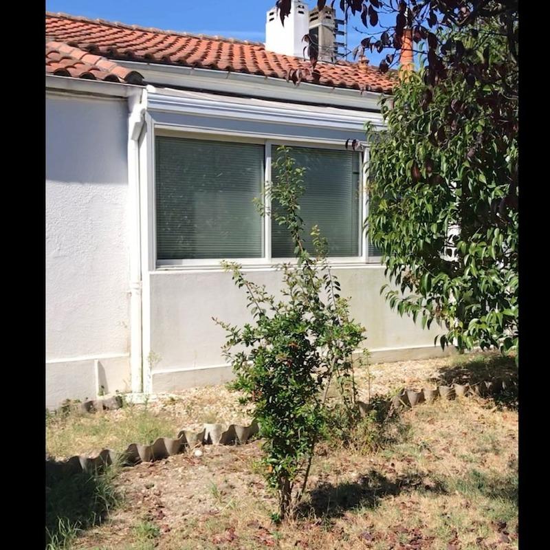 Maison de 82  m2 - Talence (33400)