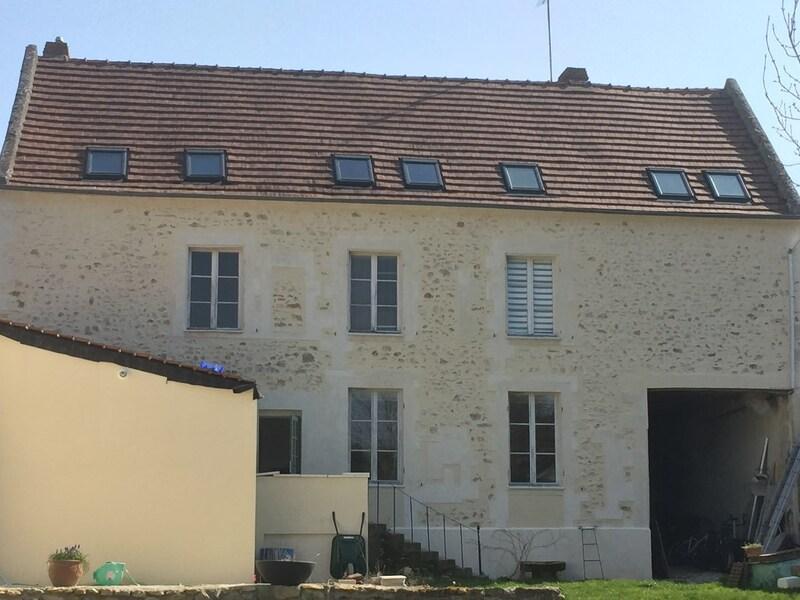 Maison individuelle de 204  m2 - Clermont (60600)