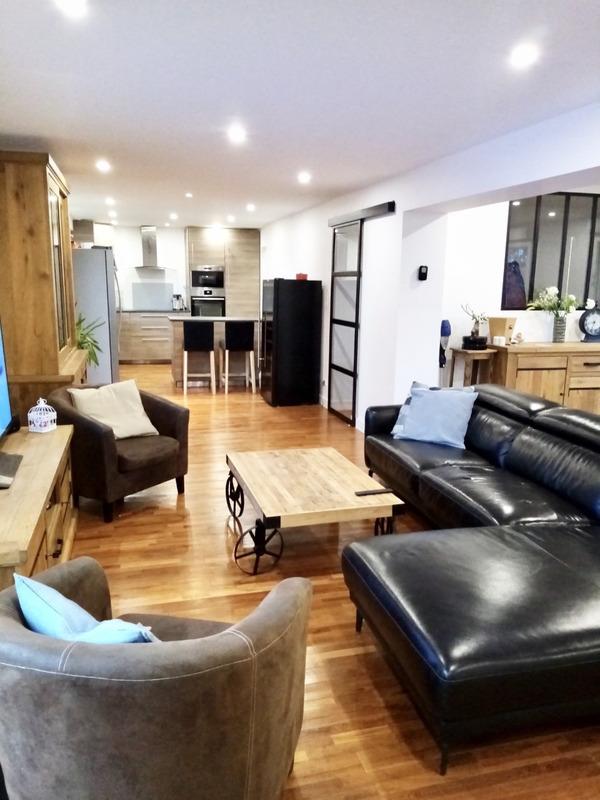 Maison individuelle de 172  m2 - Arras (62000)