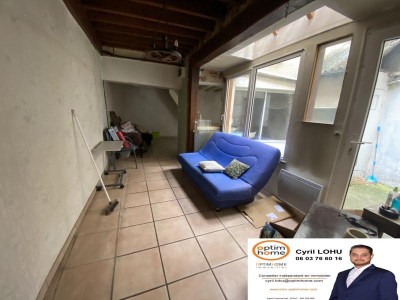 Maison de 120  m2 - Gallardon (28320)