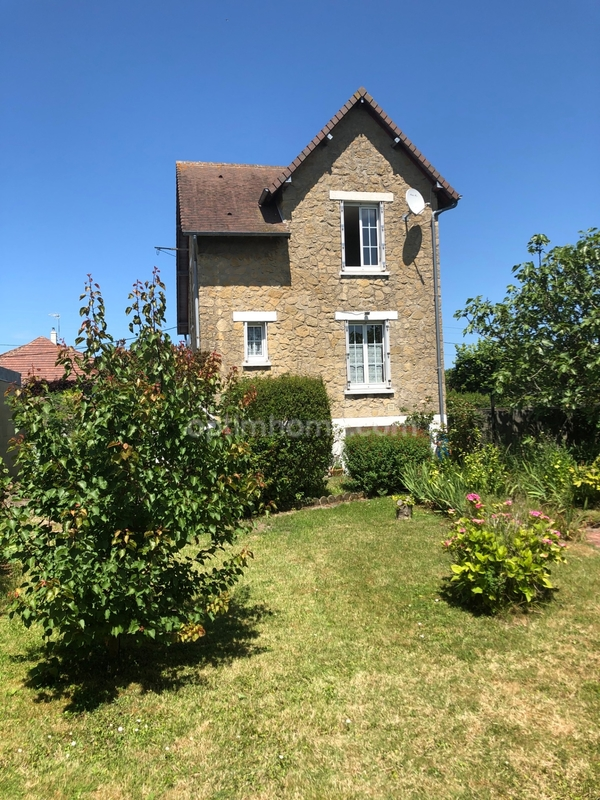 Maison de 60  m2 - Dives-sur-Mer (14160)