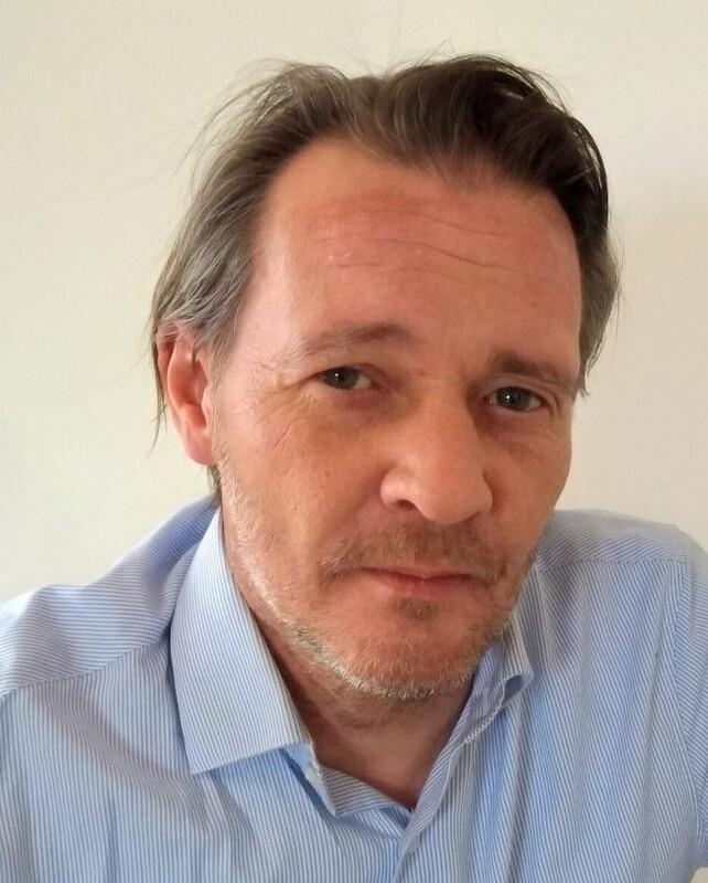 Conseiller immobilier Optimhome Frédéric SOKOL
