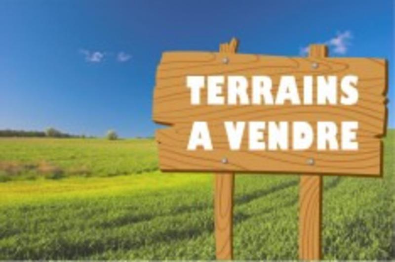 Terrain agricole de   m2 - Saint-Junien (87200)