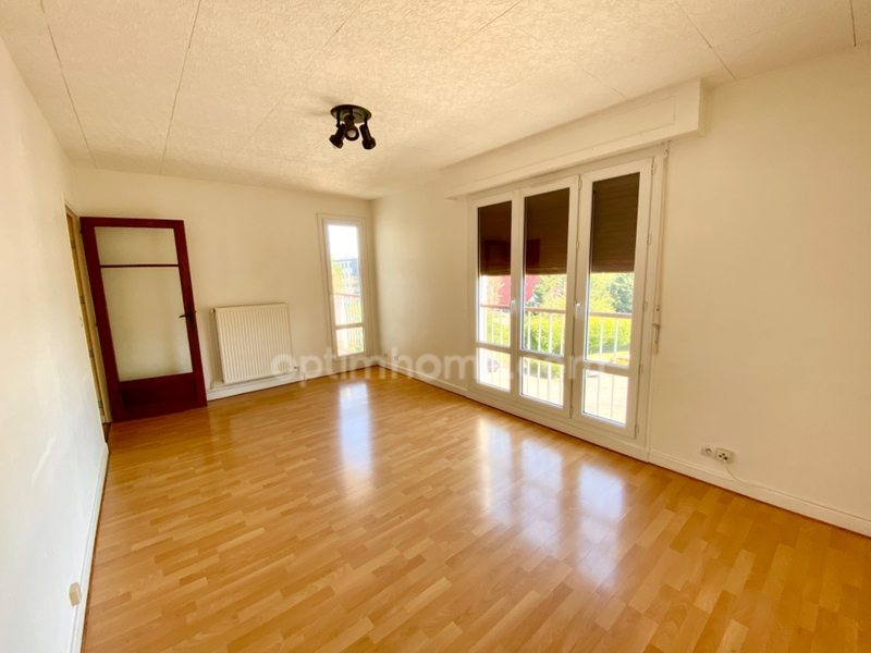 Appartement de 52  m2 - Saint-Jean-de-la-Ruelle (45140)