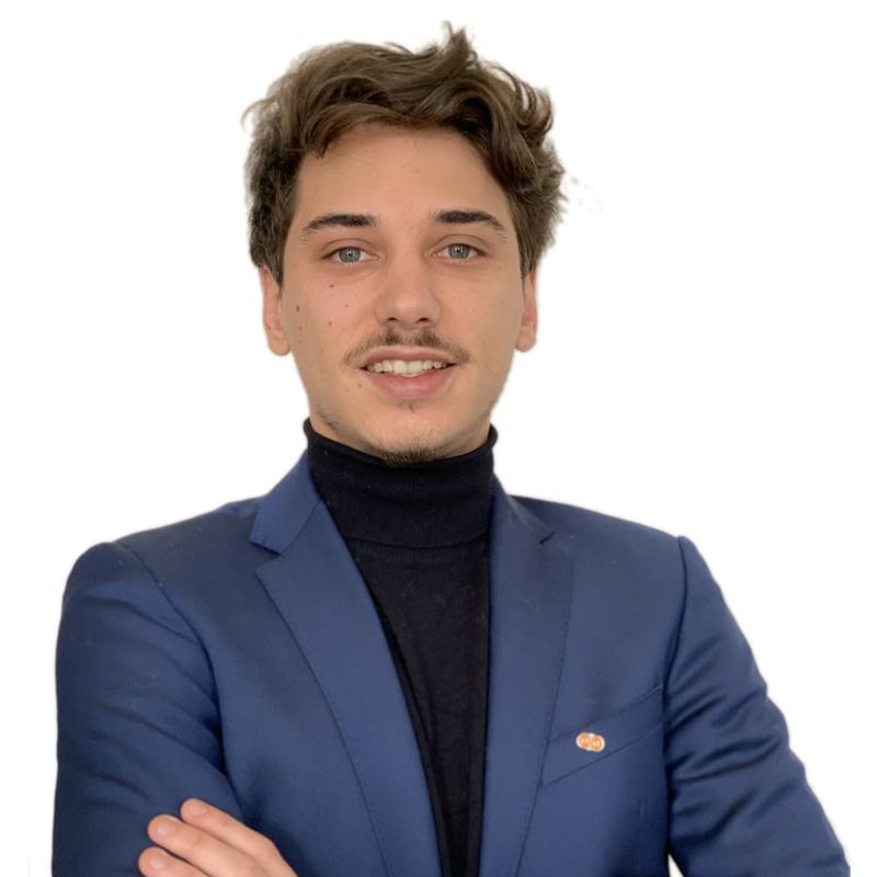 Conseiller immobilier Optimhome Antoine IMBERT