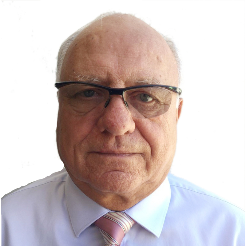 Bernard BUDKA