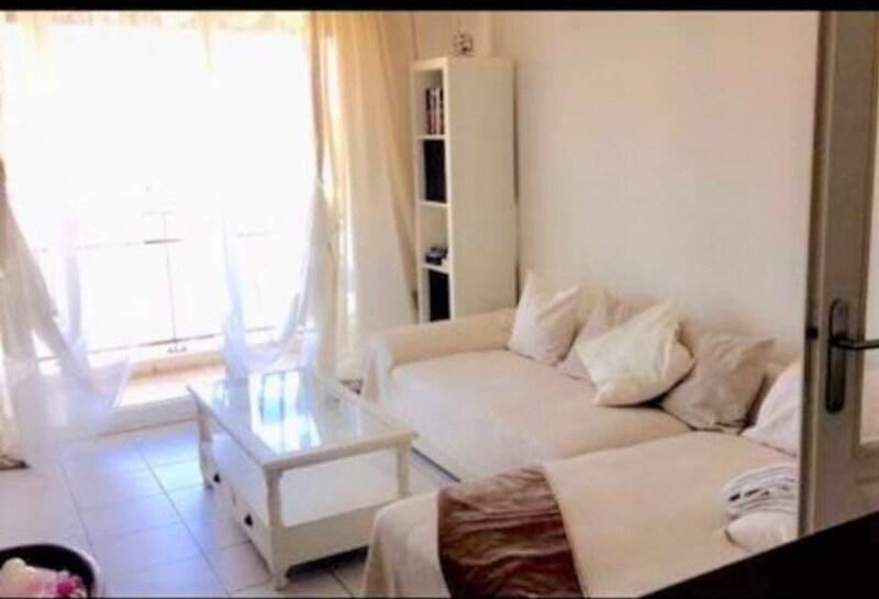 Appartement de 37  m2 - Fos-sur-Mer (13270)