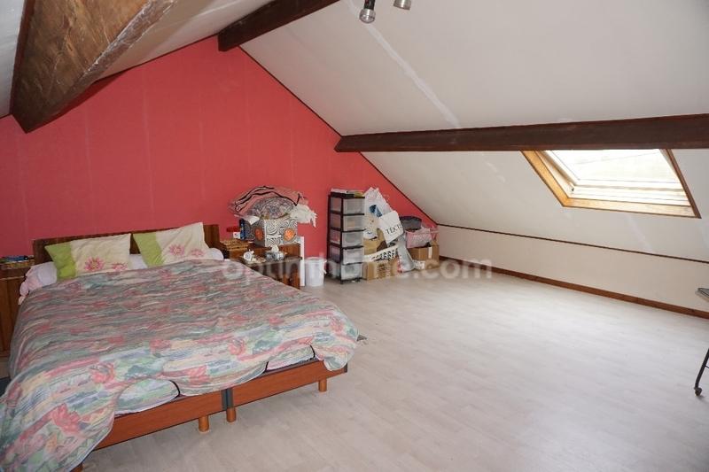 Maison de 179  m2 - Longueau (80330)