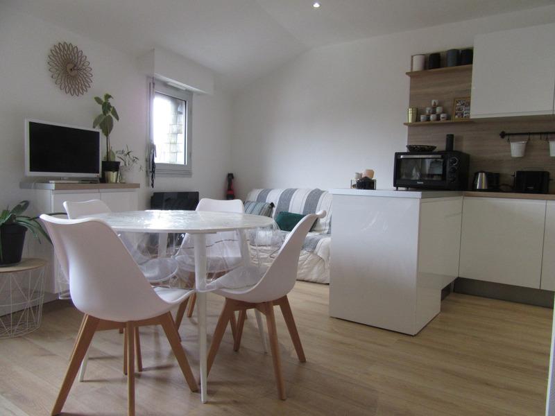 Appartement en résidence de 28  m2 - Auray (56400)