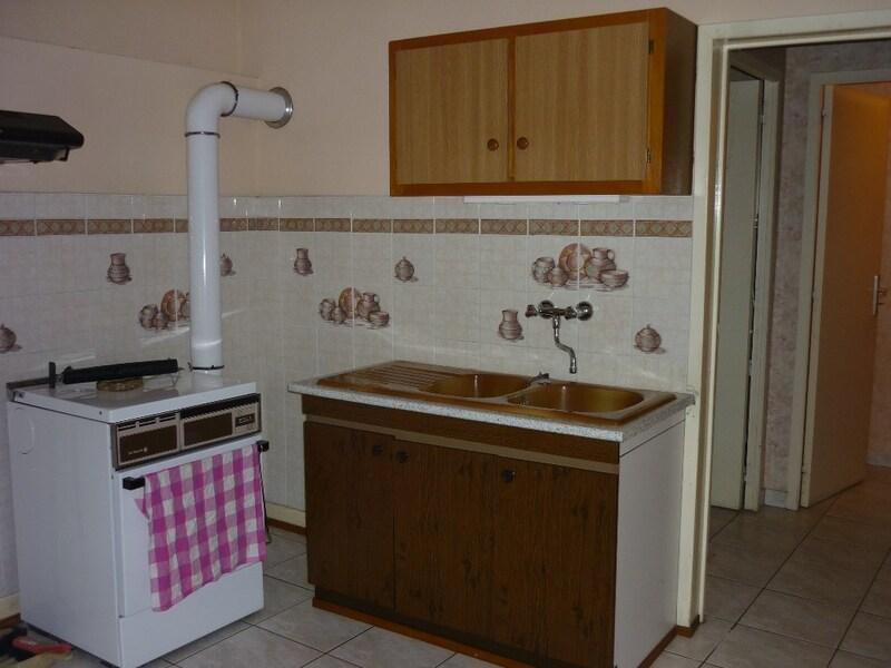 Maison de 104  m2 - Wingen-sur-Moder (67290)