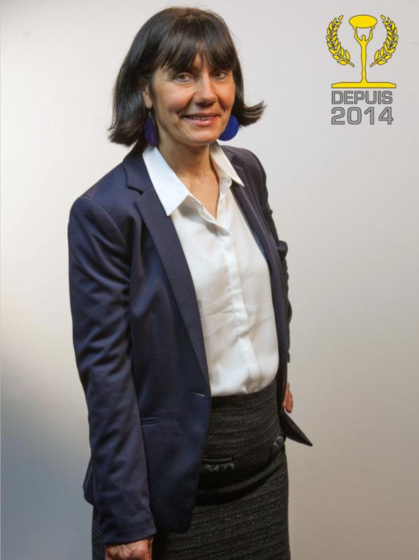 Conseiller immobilier Optimhome Patricia MORIN