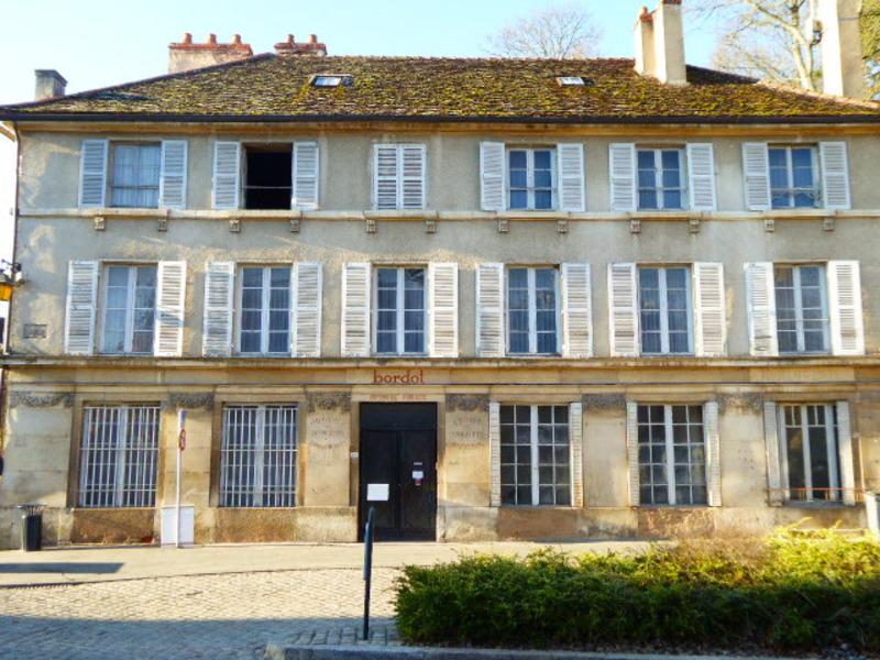 Immeuble de   m2 - Semur-en-Auxois (21140)