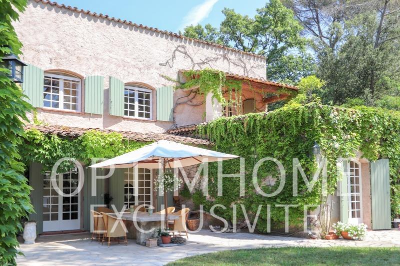 Villa de 346  m2 - Mougins (06250)