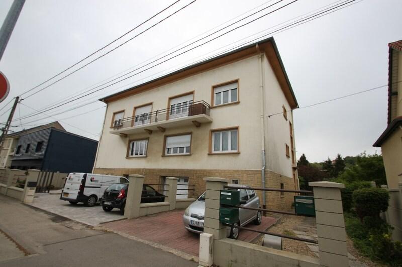 Appartement de 76  m2 - Scy-Chazelles (57160)