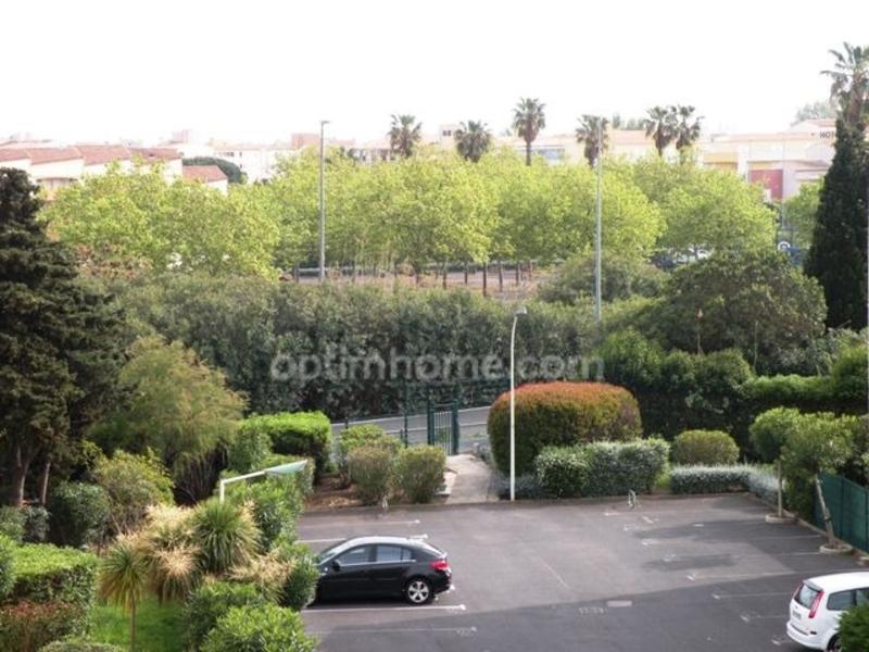 Appartement en résidence de 34  m2 - Agde (34300)