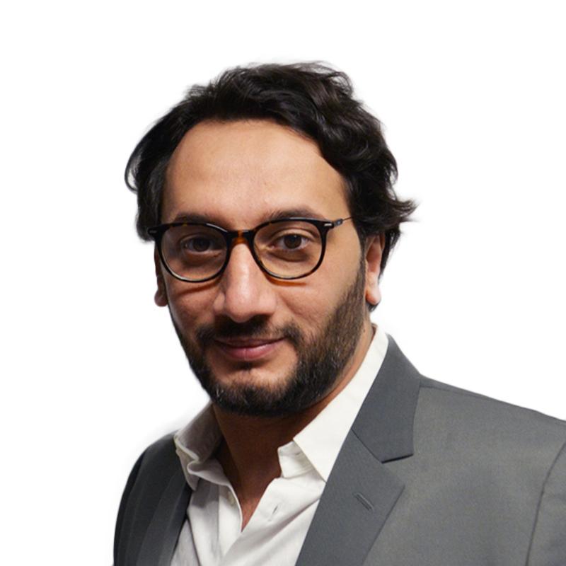 Conseiller immobilier Optimhome Samir CHERCHEB