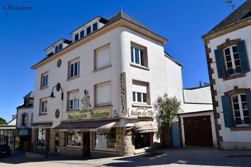 Immeuble de rapport de   m2 - Carnac (56340)