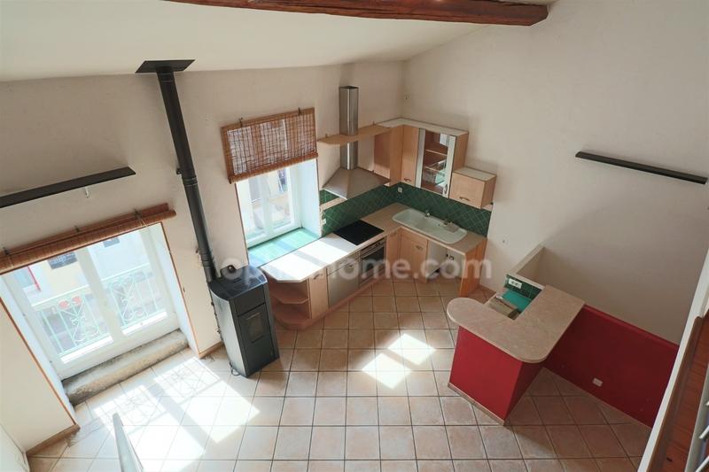 Maison de 85  m2 - Foug (54570)