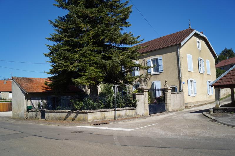 Maison de caractère de 160  m2 - Champlitte (70600)