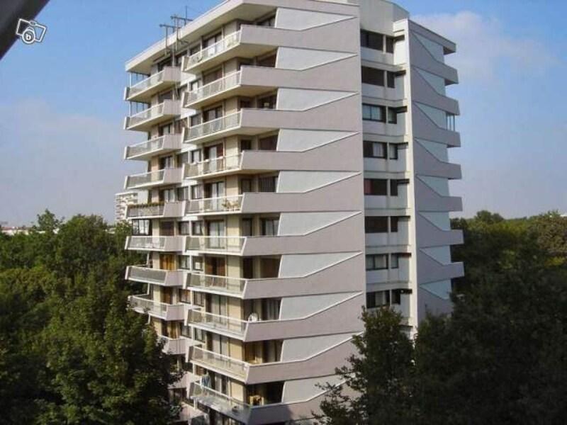 Appartement en résidence de 72  m2 - Tremblay-en-France (93290)