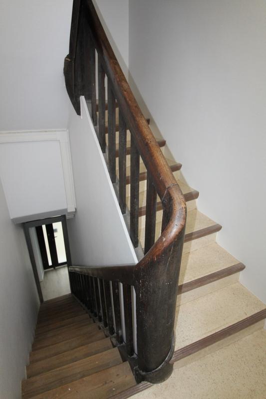Appartement rénové de 14  m2 - La Roche-sur-Yon (85000)