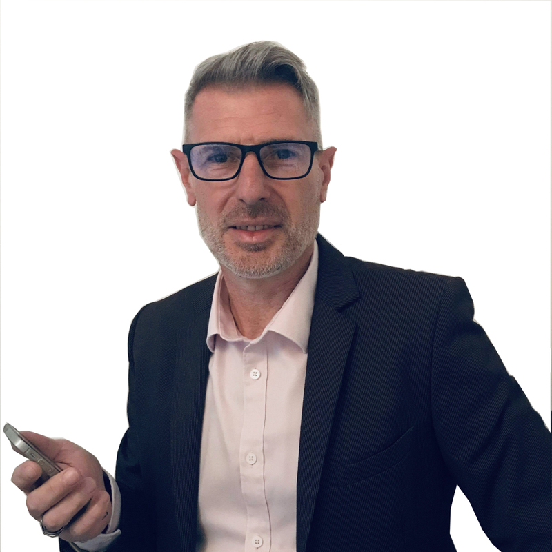 Conseiller immobilier Optimhome François-Régis FLOURAC