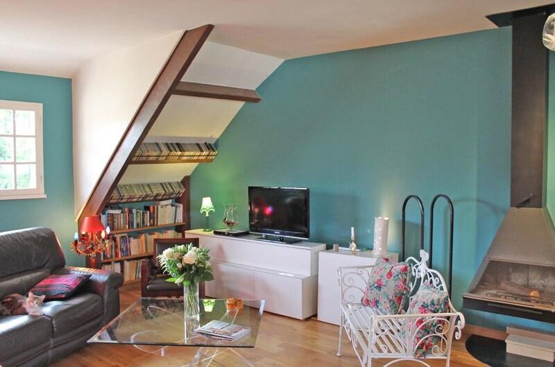Appartement de 114  m2 - Mareil-Marly (78750)