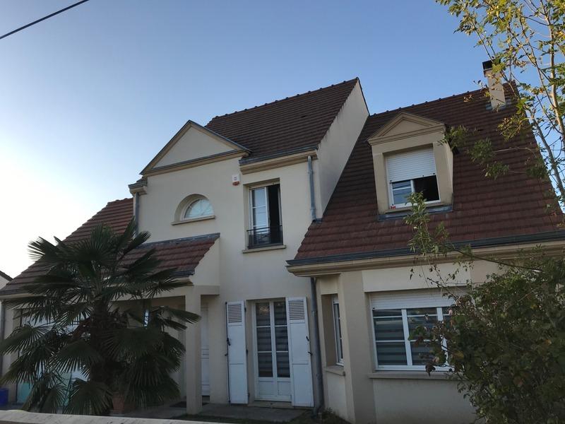 Maison individuelle de 150  m2 - Tremblay-en-France (93290)