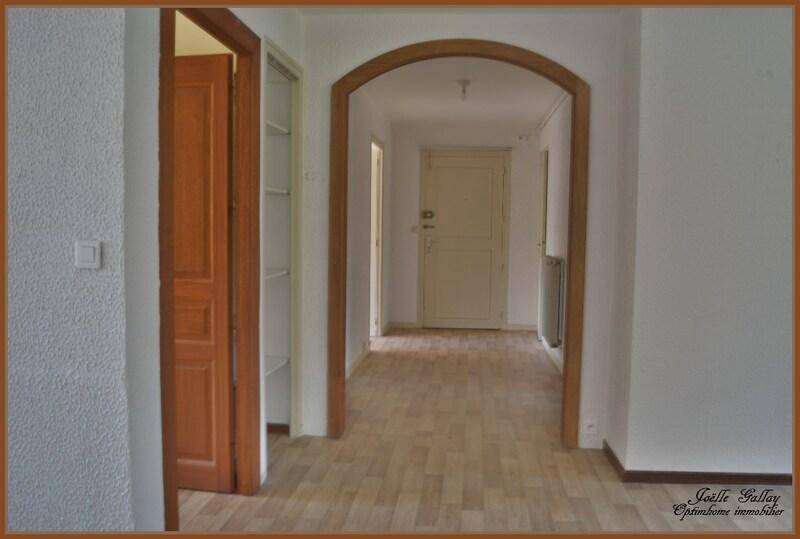 Appartement de 107  m2 - Thonon-les-Bains (74200)
