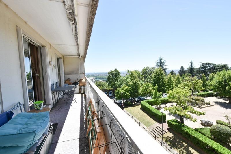 Appartement de 76  m2 - Caluire-et-Cuire (69300)