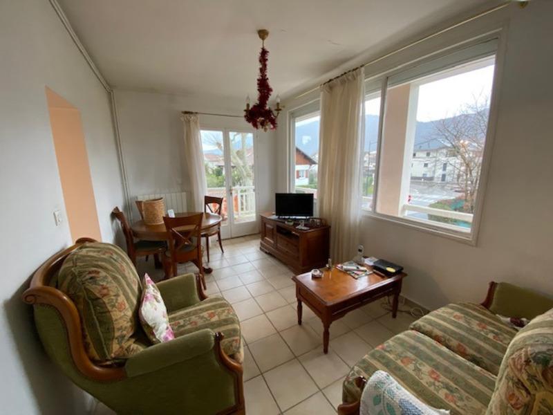 Appartement de 53  m2 - Aix-les-Bains (73100)