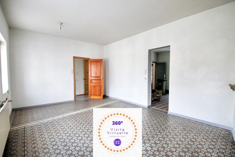 Maison de 110  m2 - Saint-Laurent-Blangy (62223)