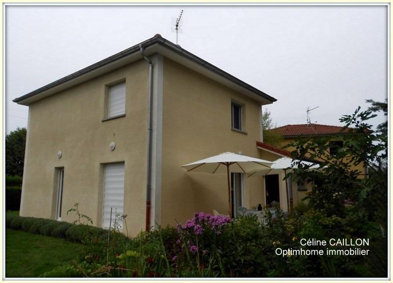 Maison individuelle de 98  m2 - Bourg-en-Bresse (01000)