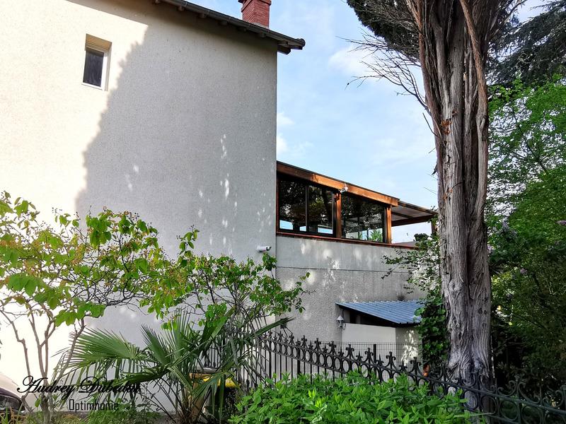 Maison de 131  m2 - Auch (32000)
