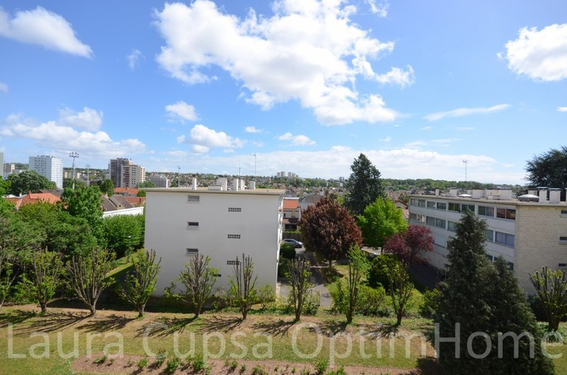 Appartement de 53  m2 - Bourg-la-Reine (92340)