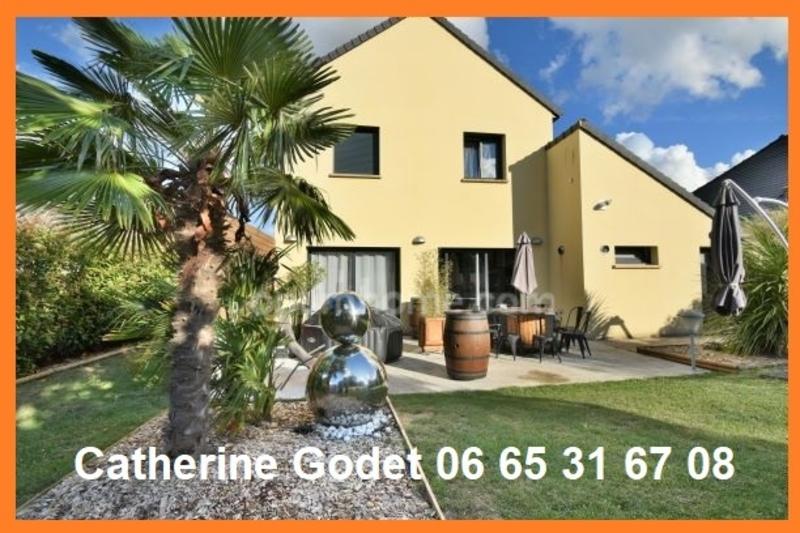 Maison de 148  m2 - Chartres (28000)