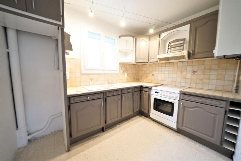 Appartement en résidence de 66  m2 - Draguignan (83300)