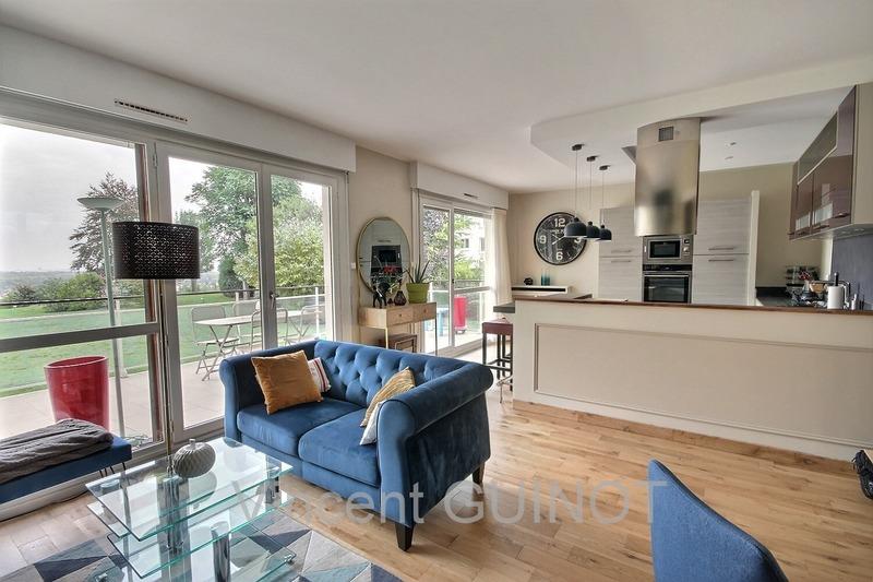 Appartement de 71  m2 - Saint-Germain-en-Laye (78100)
