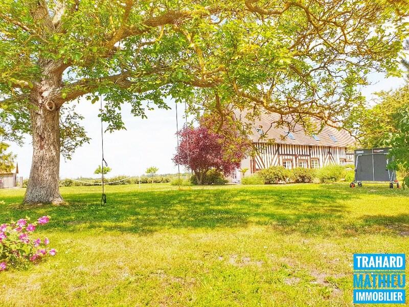 Maison de campagne de 275  m2 - Le Neubourg (27110)