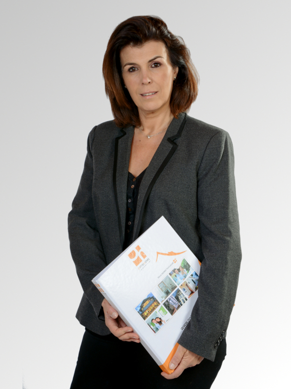 Conseiller immobilier Optimhome Michelle PALARDY