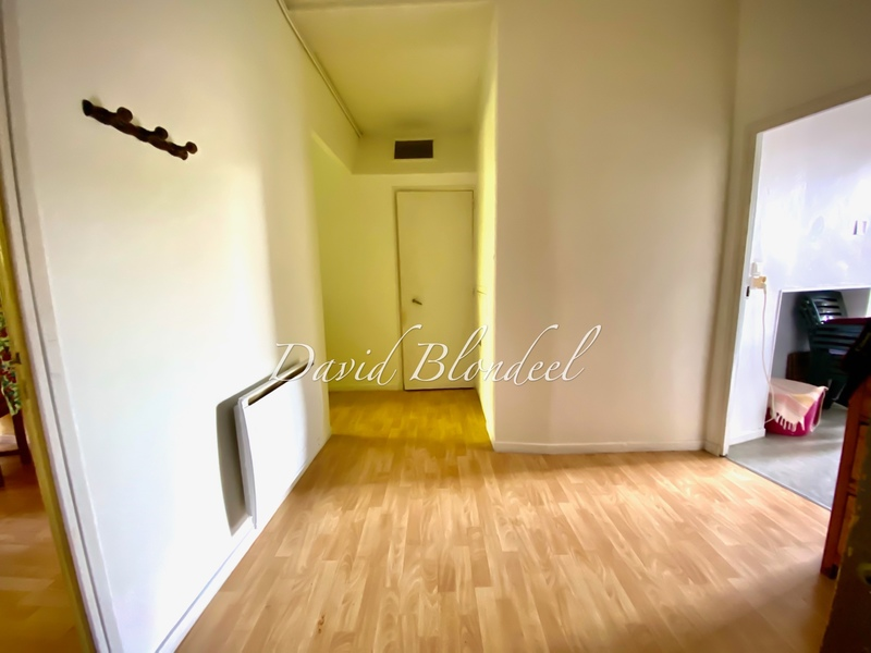 Appartement de 58  m2 - Graulhet (81300)