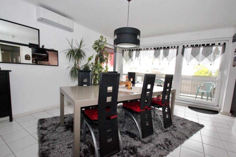 Appartement rénové de 70  m2 - Metz (57050)