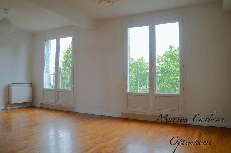 Appartement de 73  m2 - Dijon (21000)