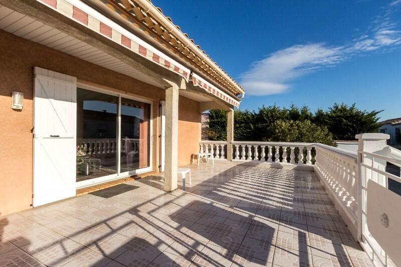 Villa de 165  m2 - Carcassonne (11000)